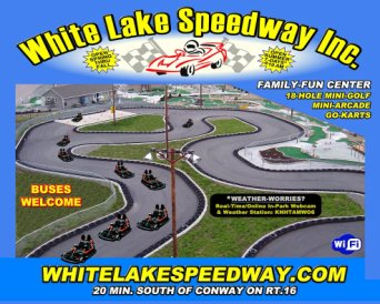 "<span style=""font-weight: bold;"">go-kart fun track ""drivers wanted""</span>"