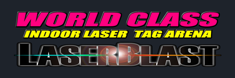 New Hampshire - Play World Class Laser Tag