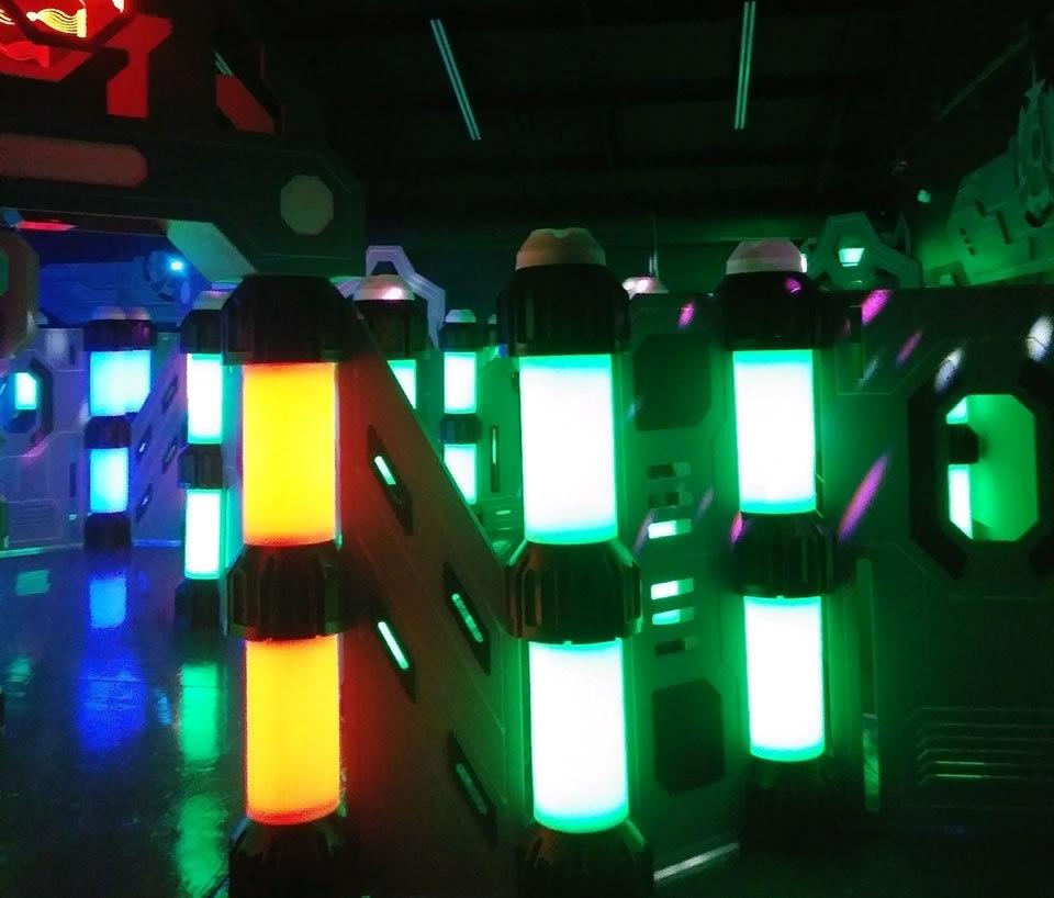 White Lake Speedway Inc  Family Fun-Center - Best Laser-Tag
